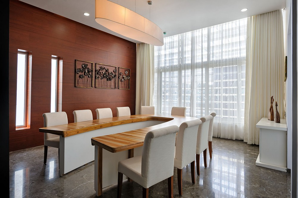 Vvip circuit house pune building 15 e architect for Architecture design for home in pune