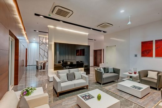VVIP Circuit House Pune Building