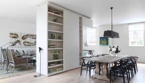 What You Can Learn From The Best Open Plan Designs