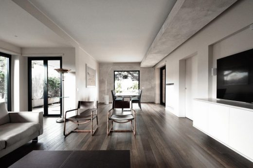 A-Type Penthouse Rome Property News