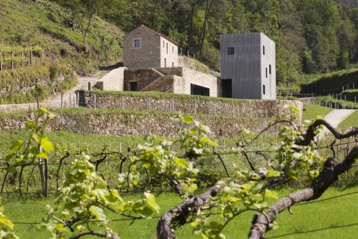 Alvarinho Houses - Portugal Property News
