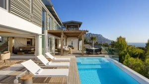 Cape Villa in South Africa
