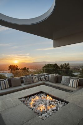 City Villa in South Africa