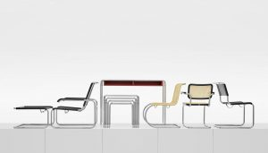 Countdown to Bauhaus 100 and more exciting plans from Thonet