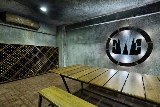 Fratelli Wines Industrial Project