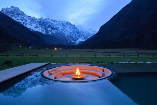 Wellness at Hotel Plesnik in Slovenia