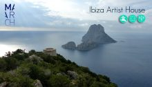 Ibiza Artist House Architecture Competition