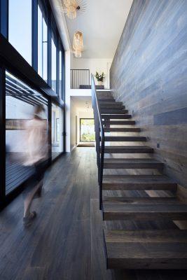 Contemporary Melbourne house