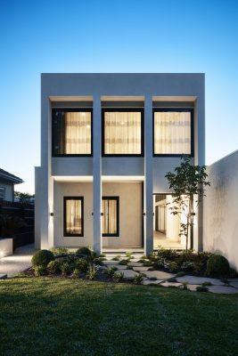 Contemporary Villa in Melbourne