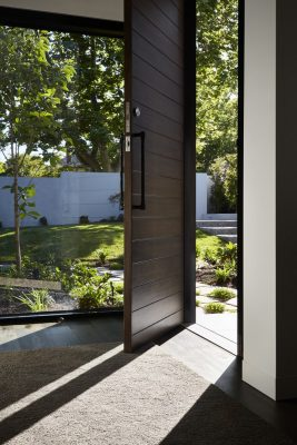 Contemporary House in Melbourne