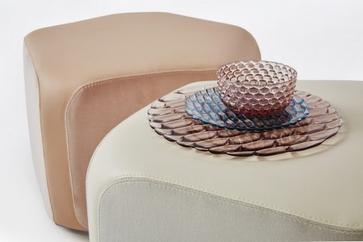New upholstery from Woven Image product