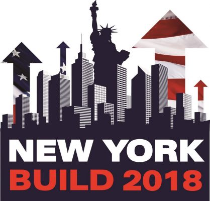 New York Build 2018 Architecture Event