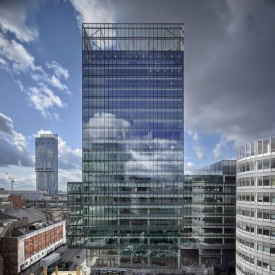 Manchester Office Buildings