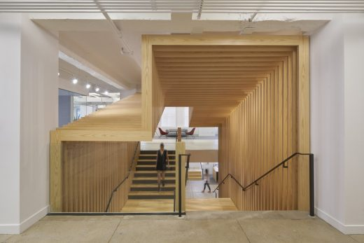 Pinterest NY New York wooden building interior