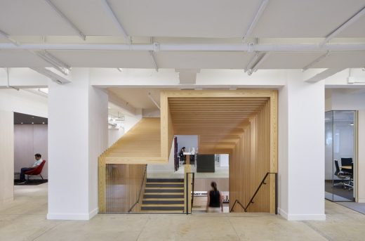 Pinterest NY New York wood building interior