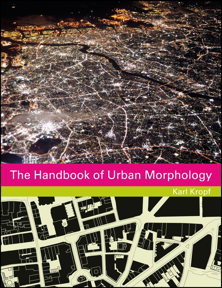 urban morphology Urban morphology and the physical envi- ronment (curdes and montanari, 1990) , the, convening in, 199,0, of a multi-discipli- nary, international conference on.