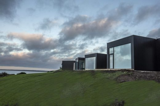 Veddinge Hills Summer House - Denmark Architecture News