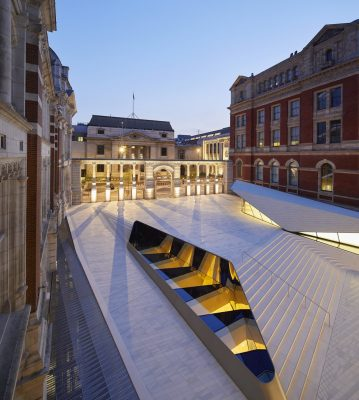 Façade Of The Year Awards: SFE Prize