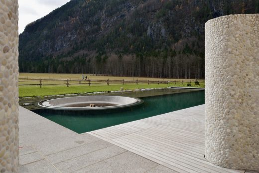 Wellness Plesnik, Logarska Valley