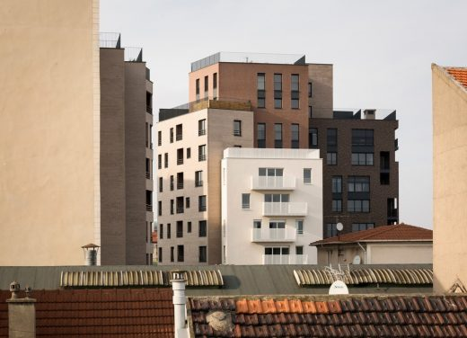 104 Social Housing and Home Ownership Paris architecture news