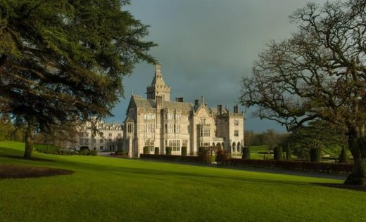 Adare Manor Hotel and Golf Resort, County Limerick