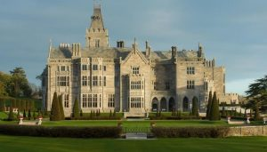 Adare Manor Hotel and Golf Resort Ireland