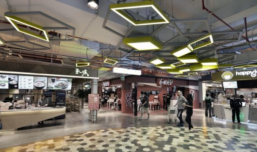 Beijing Shoping Plus City Outlet Mall