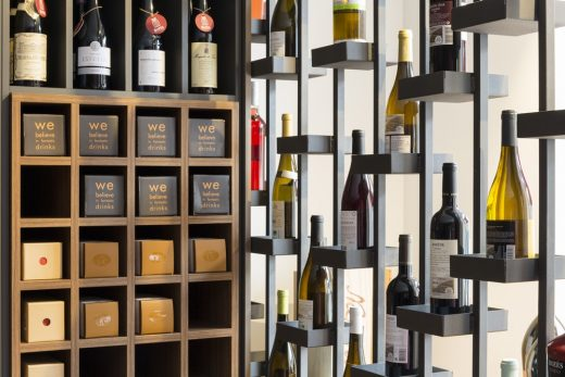 Botts Wine Shop in Viana do Castelo