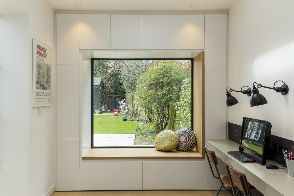 Consider Adding A Window Seat To Your Design E Architect