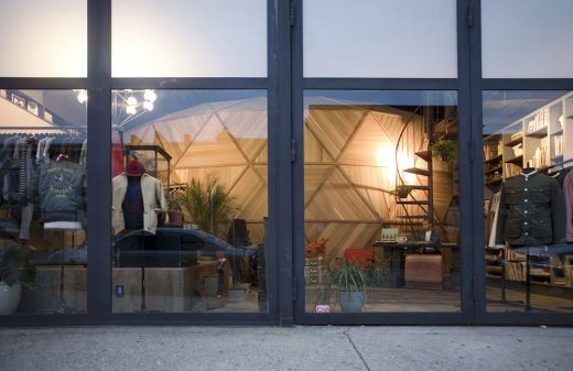 Kinfolk Studio in Brooklyn