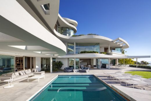 Luxury Property in Cape Town