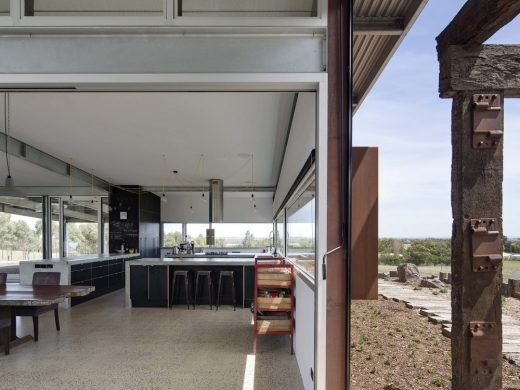 Mt Duneed Residence Extension