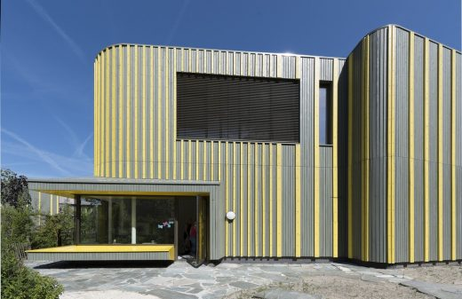 Project Maximaal Rotterdam Childcare Centre