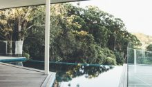 Stealth House in Noosa