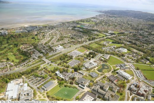 University College Dublin?s Future Campus International Design Competition