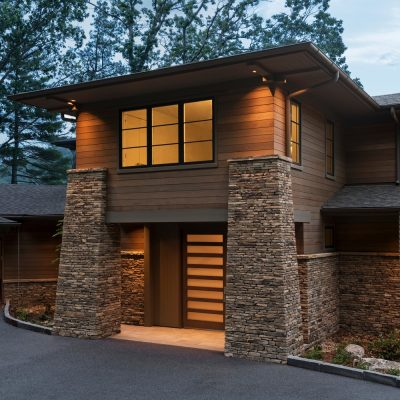 Walnut Cove Residence