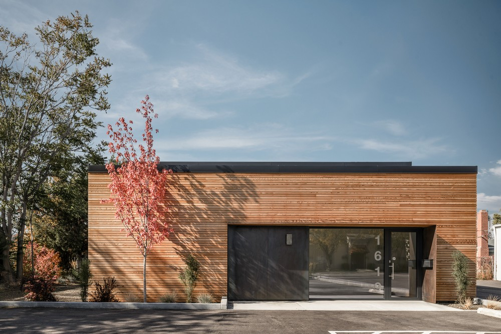 Idaho architecture buildings designs e architect for Architects in boise idaho
