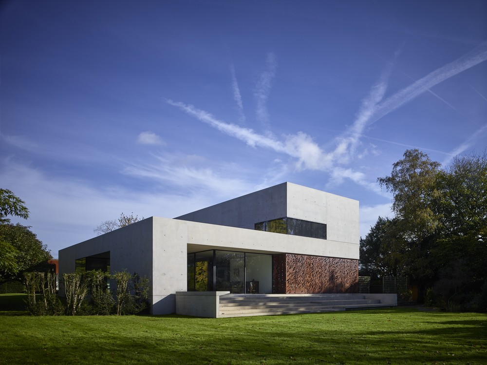 Riba south awards shortlist 2018 e architect - Architectural design homes pictures ...