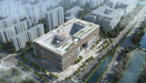 Agricultural Bank of China in Ningbo