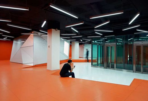 CTTI Offices Barcelona