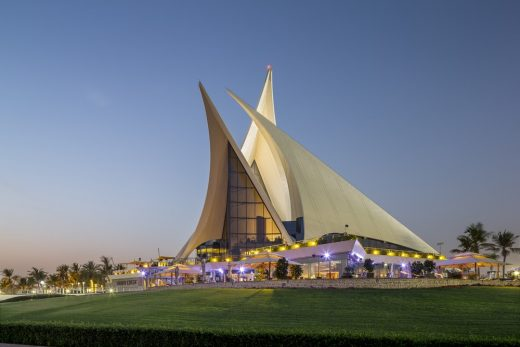 Dubai Creek Golf and Yacht Club