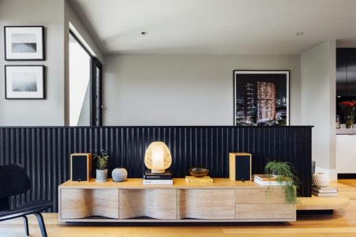 Contemporary Property Renewal in Melbourne