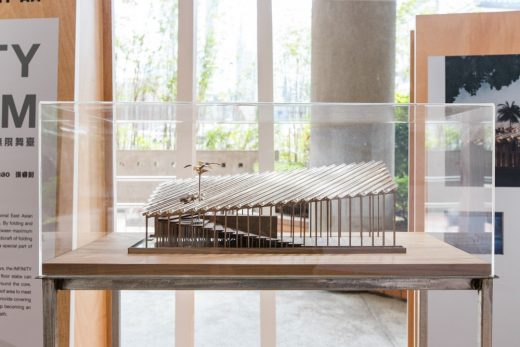 Hong Kong Young Architects and Designers Winner