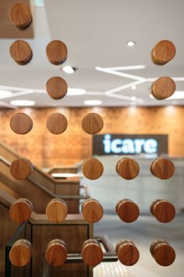 icare in Sydney