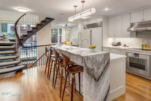 Manhattans First Passive House NY