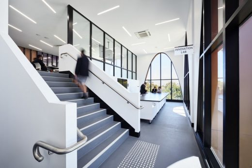 Parade College Nash Learning Centre in Bundoora