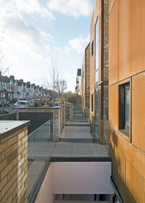 Revelstoke Road Homes in Wandsworth