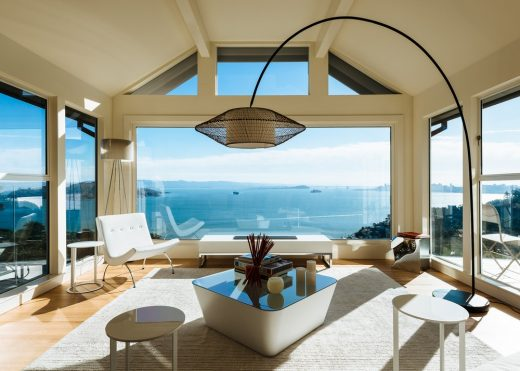 Sausalito Outlook, Marin County Home
