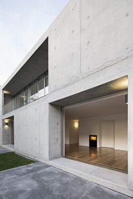 Contemporary Property in Portugal