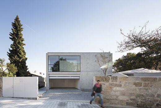 Property by João Vieira Campos architect
